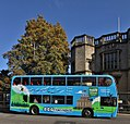 Scania AlexanderDennis Enviro400 TF10 OXF Oxford StAldates right.jpg