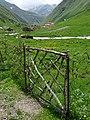 Scenery outside Juta - Sno Valley - Greater Caucasus - Georgia - 02 (18016854074) (2).jpg