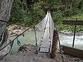 Schiessstand Heidboden Brücke über den Valser Rhein, Vals GR 20190809-jag9889.jpg