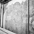 Schildering noord wand gedurende restauratie - Aalten - 20003592 - RCE.jpg