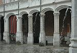 150px SchlossBloisGalerieLudwigsXII Châteaux de Blois