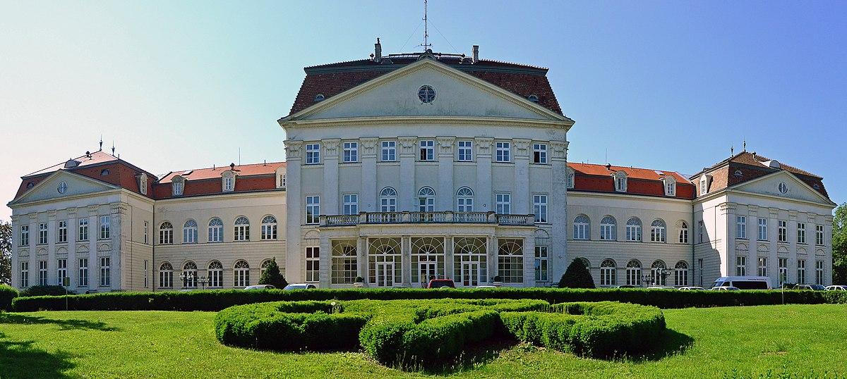 Hotel Schloss Berg Starnerger See