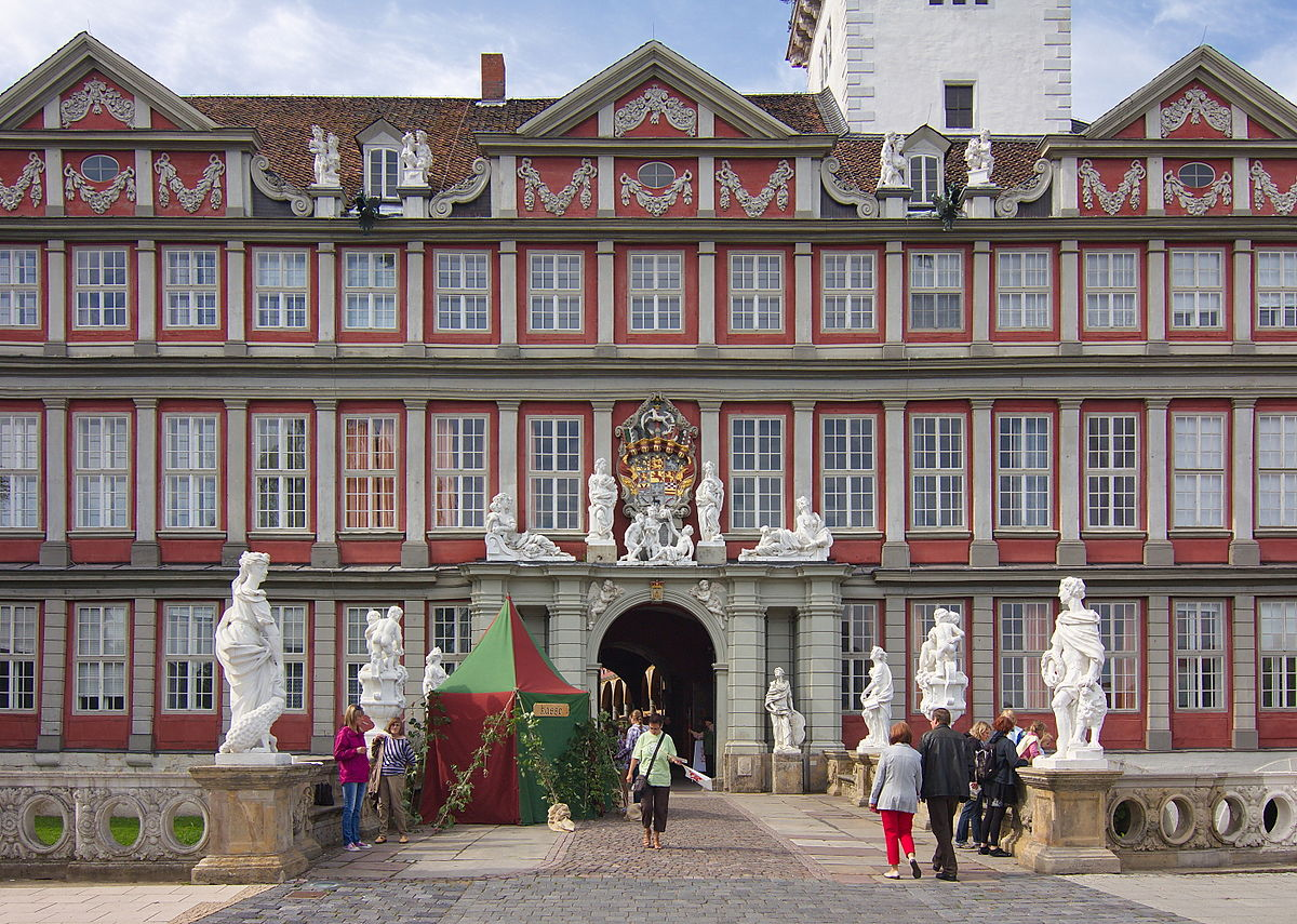 Wolfenbüttel – Reiseführer auf Wikivoyage
