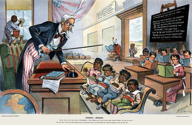 File:School Begins (Puck Magazine 1-25-1899, cropped).jpg
