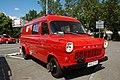 Schriesheim - Feuerwehr - Ford - Ford Transit II (1971) - MA-Z 701 - 2019-06-16 15-18-21.jpg