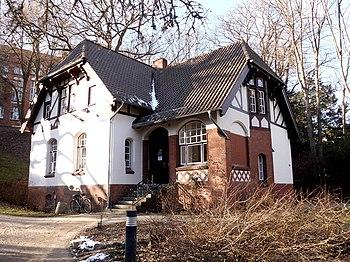 Literaturhaus S.-H.