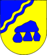 Coat of arms of Schwedeneck