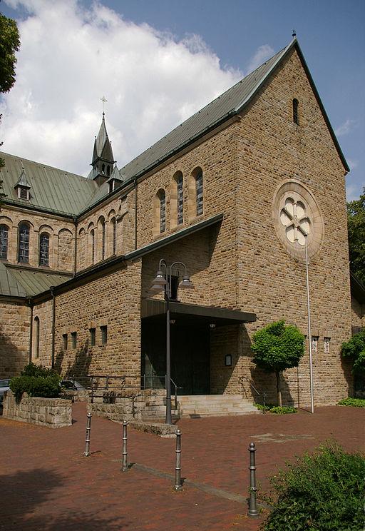 Schwerte Marienkirche IMGP9581