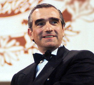 The Film Foundation - Martin Scorsese in 1995