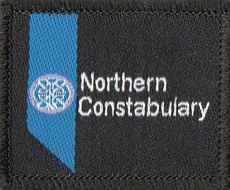 Northern Constabulary - Image: Scotland Northern Constabulary (version 6)(obsolete)(2009) (6176013555)