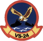 Sea Control Squadron 24 (US Navy) insignia 2006.png