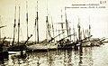 Sea vessels in Archangel, Russia, 1916-22 (27535503639).jpg