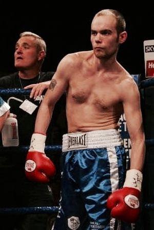 Sean Hughes (boxer)
