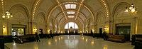 Seattle - Union Station interior pano 01.jpg