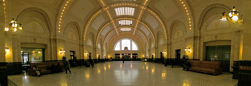 File:Seattle - Union Station interior pano 01.jpg
