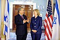 Secretary Clinton Holds Bilateral Meeting With Israeli Defense Minister Barak (4728582718).jpg