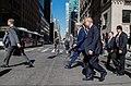 Secretary Kerry, General Allen Cross Lexington Avenue in New York Between UNGA Meetings - Flickr - U.S. Department of State.jpg
