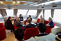 Secretary Kerry Sits With Japanese Foreign Minister Kishida and His Counterparts at the Miyajima Island (25741760113).jpg