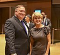 Secretary Pompeo with Australian FM Bishop at ASEAN 2018 (43830770821).jpg