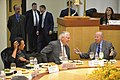 Secretary Tillerson Meets With Former Secretary of State Rice and Shultz (38854353085).jpg