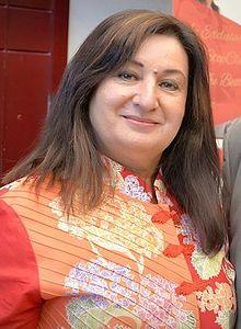 Salma Ataullahjan - Wikipedia