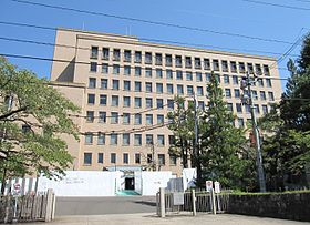 Sendai High District Court.JPG