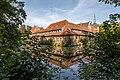 Senden, Schloss Senden -- 2020 -- 0474-8.jpg