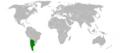 Serbia Argentina Locator.png
