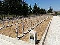 Serbian war cemetery in Menzel Bourguiba, Tunisia 04.jpg