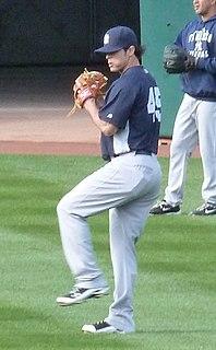 Sergio Mitre American baseball player