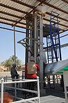Sewage Pumping Station in Zafariniyah, Iraq DVIDS177713.jpg