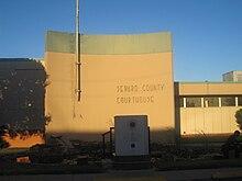 Seward County, KS, Courthouse IMG 5985.JPG