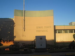Seward County, KS, Courthouse IMG 5985.JPG