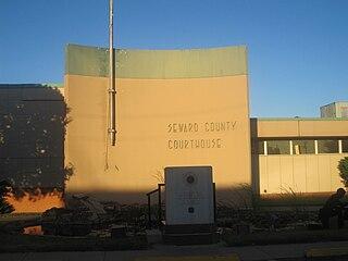 Seward County, Kansas County in Kansas
