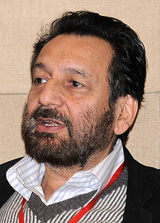 Shekhar Kapur Indian filmmaker