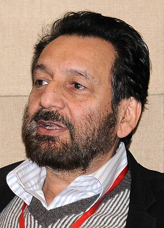 Shekhar Kapur - Kapur in December 2008