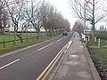 Shellness Road, Leysdown - geograph.org.uk - 1131890.jpg