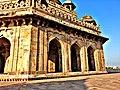 Sher Sah Suri Tomb inner profile.jpg