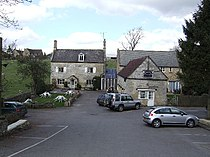 Sherbourne Arms, Aldsworth - geograph.org.uk - 147036.jpg