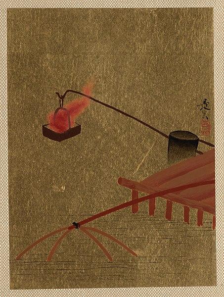 shibata zeshin - image 6