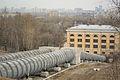 Shodnenskaya Hydroelectric plant in Moscow.JPG