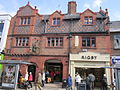 Shops on Frodsham Street, Chester (2).JPG