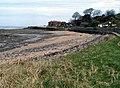 Shoreline near Craigavad (1) - geograph.org.uk - 749762.jpg