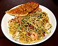 Shrimp Scampi Linguine (18893300233).jpg