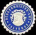 Siegelmarke Bürgermeister-Amt Calvörde W0309650.jpg