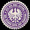 Siegelmarke Eisenbahn Direktions Bezirk Altona - Königliches Eisenbahn Betriebs Amt Hamburg W0229433.jpg