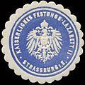 Siegelmarke K. Festungs-Lazarett II W0370670.jpg