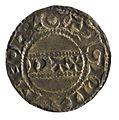 Silver penny of Harold II (YORYM 2000 1348) reverse.jpg