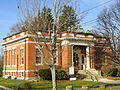 Simon Fairfield Public Library - Douglas, Massachusetts - DSC02719.JPG