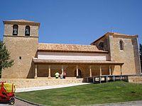 Sinovas (Aranda de Duero) - Iglesia de San Nicolas de Bari 10.jpg
